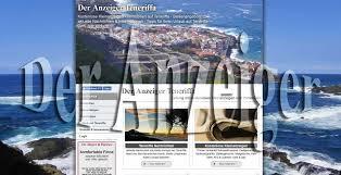 Extravagante Schlafzimmerm El Der Anzeiger Teneriffa Kleinanzeigen Immobilien Zeitung Auf
