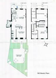 Duplex Floor Plan by Rented U2013 168 Waverly Place 1 U2013 Duplex 2br 2ba 3 Working