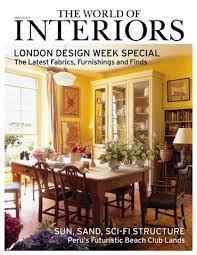 home interior catalog 2015 world of interiors stephen antonson