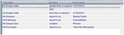 analysis reports patient u0026 score summaries socrates