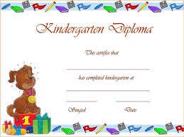 kindergarten graduation cards 4 kindergarten graduation certificate outline templates