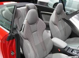 Vehicle Leather Upholstery 2014 Naias The Next Interior Design Fads Quilted Leather