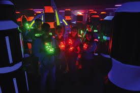 game night laser tag zap got you nerdy by nature