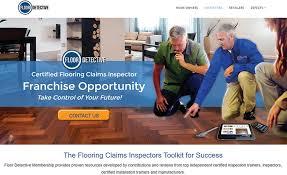 flooring inspector zack discusses floor detective growth 2016 12