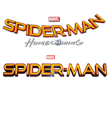 spider transparent background spider man homecoming all titles transparent by asthonx1 on