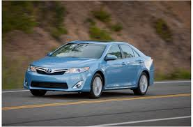 toyota cars usa used toyota camry buying guide u s news world report