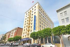 San Francisco Property Information Map by Hotels In San Francisco California San Francisco Wyndham