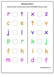 after letter writing worksheet learning the alphabet worksheets