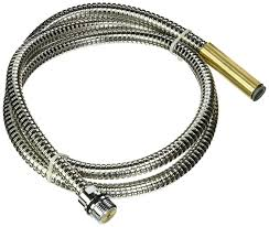 price pfister contempra kitchen faucet pfister 9510090 outlet hose for 526 contempra plumbing hoses