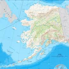 Petersburg Alaska Map by History Of Alaska