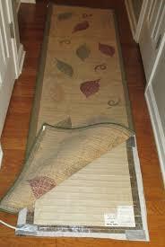 Heated Flooring Under Laminate Rugbuddy 170l Runner 1 U002710