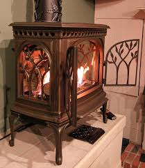 Franklin Fireplace Stove by Visit Our Showroom
