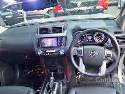 toyota land cruiser prado txl 2014 toyota land cruiser prado 2014 tx l 2 7 in kuala lumpur automatic