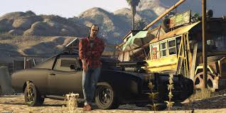 grand theft auto 5 biggest truck u2013 atamu