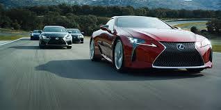 lexus high performance cars lexus com