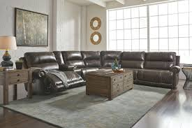 Leather Recliner Sectional Sofa Recliners Chairs U0026 Sofa Bonded Leather Sectional Sofa With
