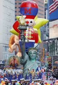macy s thanksgiving day parade definitely going places i want