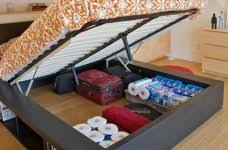 25 Best Storage Beds Ideas by Lift Up Storage Bed Frame Genwitch