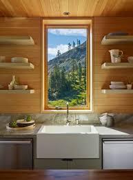 aga in modern kitchen bold kitchen island lighting at lake tahoe resort