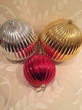 outdoor ornaments ebay