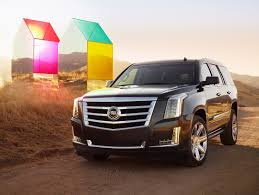 pictures of cadillac escalade craftsmanship defines all 2015 cadillac escalade