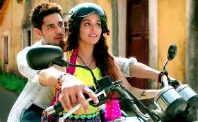 film india villain ek villain movie song pic shraddha kapoor photos on rediff pages