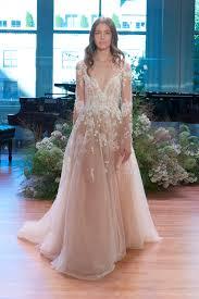 lhuillier wedding dress 23 lhuillier fall 2017 wedding dresses see the