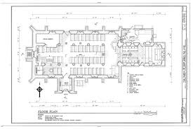 new england floor plans st james church of st james the less