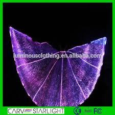 light up fairy wings new led light up fairy wings belly dance wings belly dance costume