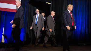 trump private security force playing with fire politico