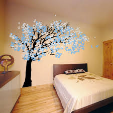 wall decal above tv color the walls of your house