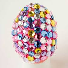 fancy easter eggs 12 dazzling easter egg decorating ideas allrecipes