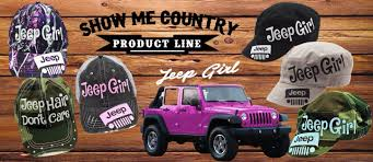 cute jeep wrangler show me country jeep hats show me country