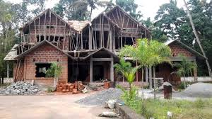 luxury european style villa in vip locality for sale in angamaly