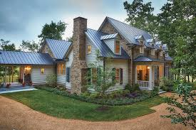 farmhouse plans southern living southern living idea house in charlottesville va how to decorate