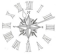 37 best melting compass tattoo images on pinterest compass