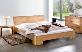 bett eiche bett holz massiv eiche carprola for