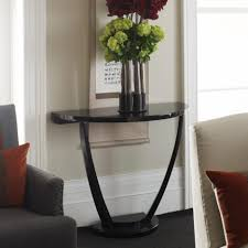 Narrow Hallway Table by Elegant Interior And Furniture Layouts Pictures Narrow Hall
