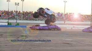 monster truck show lubbock tx the ice cream man monster jam myrtle bch sc 6 10 2016 youtube