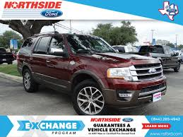 lexus san antonio pre owned pre owned 2017 ford expedition king ranch sport utility in san