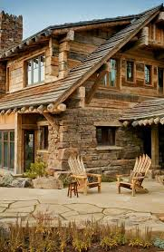 cabin style houses beautiful house rock cottage house cabin and log