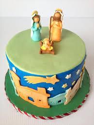 56 best nativity scene cakes u0026 treats images on pinterest