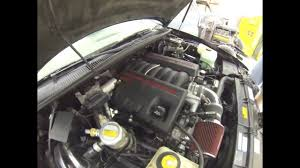 96 corvette engine 1996 impala ss with ls3 engine