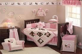 chambre pour bébé fille chambre bébé fille et marron famille et bébé