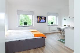 sgs veckobostäder 1 room apartment gibraltargatan
