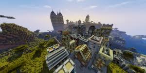 city map city