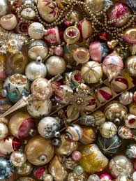 17 vintage ornaments we d to hang on our tree
