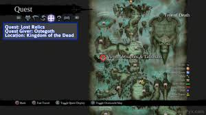 Map Of The Dead Darksiders 2 Trophy Guide And Road Map Playstationtrophies Org