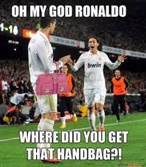 Cristiano Ronaldo Meme - cristiano ronaldo memes