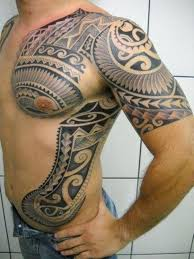 powerful maori tattoo designs with their meanings